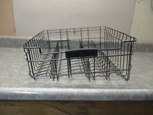 GE DISHWASHER UPPER RACK PART  WD35X20452