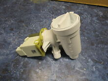 WHIRLPOOL WASHER WATER PUMP PART  W10730972