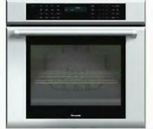 Thermador Masterpiece 30  4 7 Single SS Electric Convection Wall Oven MED301JP