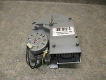 GE WASHER TIMER PART  WH12X10071
