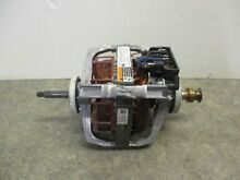 GE DRYER MOTOR PART  WE17X22215