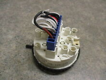 EQUATOR WASHER DRYER SWITCH PART  00774