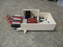 EQUATOR WASHER DRYER COMBO CONTROL BOARD PART  00791