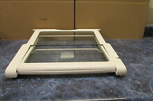 GE REFRIGERATOR SHELF PART   WR71X10613
