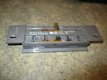 KENMORE TRASH COMPACTOR SWITCH PART  9871821