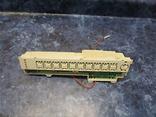 GE DISHWASHER CONTROL BOARD PART  WD21X10265