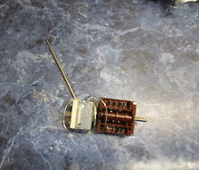 HOTPOINT RANGE OVEN SELECTOR SWITCH PART  WB21X10090
