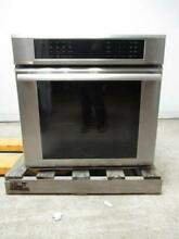 Thermador Masterpiece Series 30  Self Clean Single Electric Wall Oven ME301JS