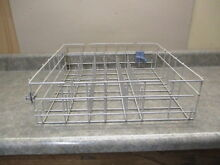 WHIRLPOOL DISHWASHER LOWER RACK PART  W10727679
