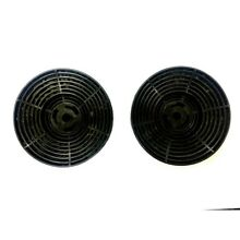 Range Hood Carbon Charcoal Filters Ductless Ventless Recirculating Installation
