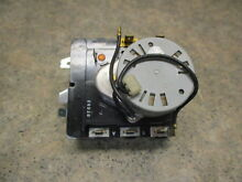 GE DRYER TIMER PART  WE4M383