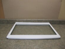 WHIRLPOOL REFRIGERATOR SHELF PART  W10332575