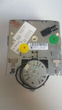 Maytag Dishwasher Timer Part 99001468R  REFURB