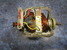 FRIGIDAIRE WASHER MOTOR PART  131772200