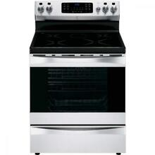 Kenmore Elite 95073 6 1 cu  ft  Self  Clean Freestanding Induction Range