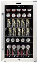 Whynter BR 1211DS Freestanding 121 Can Beverage Refrigerator with Digital