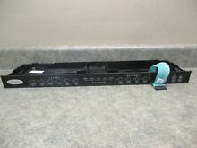 WHIRLPOOL DISHWASHER TOUCHPAD PART   W10175236