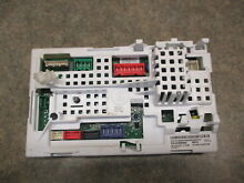MAYTAG WASHER CONTROL BOARD PART   W10582043