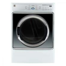 Kenmore Smart 9 0 cu  ft  Electric Dryer with Accela Steam Technology in