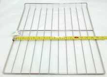 WB48X137  Oven Rack replaces GE  Hotpoint