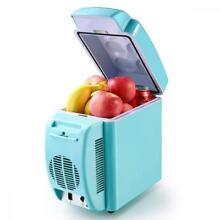 Housmile Thermo   Electric Cooler and Warmer Car Refrigerator Portable Mini