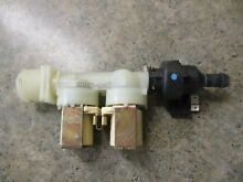 ASKO DISHWASHER WATER VALVE PART   8073827