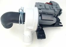 Washing Machine Water Pump for Whirlpool  Sears  AP5650269  PS5136124  W10536347