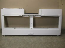 GE REFRIGERATOR SHELF FRAME PART   WR72X10218