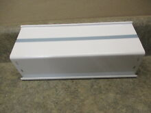 GE REFRIGERATOR SHELF FRONT PART   WR71X10018