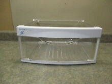 GE REFRIGERATOR CRISPER DRAWER PART  WR32X22927