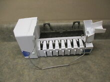 KENMORE REFRIGERATOR ICE MAKER PART   5989JA0002N