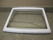 GE REFRIGERATOR SHELF PART   WR71X10744