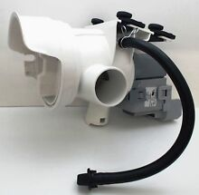 Washing Machine Drain Pump for Bosch  AP3764202  PS3464593  00436440