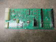 MAYTAG DRYER CONTROL BOARD PART   53 4161