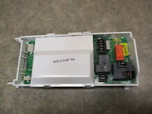 WHIRLPOOL DRYER MAIN CONTROL BOARD PART   W10111616