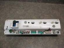 FRIGIDAIRE WASHER CONTROL BOARD PART   134345500