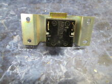 GE DRYER ROTARTY START SWITCH PART  WE4X679