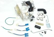 Supco DW10013  Dishwasher Pump   Motor for GE  AP2616850  PS260801  WD26X10013
