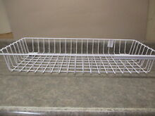 ELECTROLUX REFRIGERATOR FREEZER BASKET PART   241780811