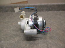 GE DISHWASHER CIRCULATION PUMP PART   WD26X10050