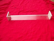 Sub Zero Refrigerator Fridge Section Door Shelf Part