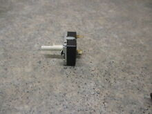 HOTPOINT DRYER SWITCH PART   WE4X839