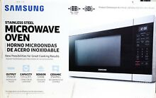 MA5  Samsung Stainless steel Microwave Oven  MS19N7000AS