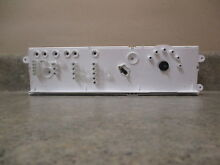 GE WASHER CONTROL BOARD PART   WH42X10787