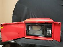 Original Snap On Tools SSX16P104KO Vintage Collectible Microwave Oven SHIPS FAST