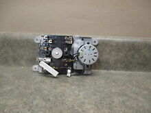 GE DRYER TIMER PART   505474P