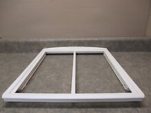 FRIGIDAIRE REFRIGERATOR SHELF FRAME PART   240350702