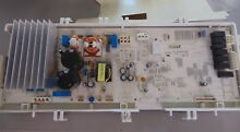 GE Front Load Washer Control Panel WH12X26034