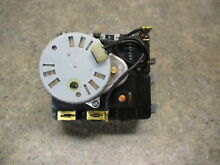 GE DRYER TIMER PART  WE4M370