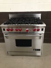 Jennair Pro Gas Range   Brand New In Manufacturer Box